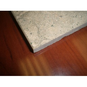 12x12 Seagrass Honed Limestone Tile