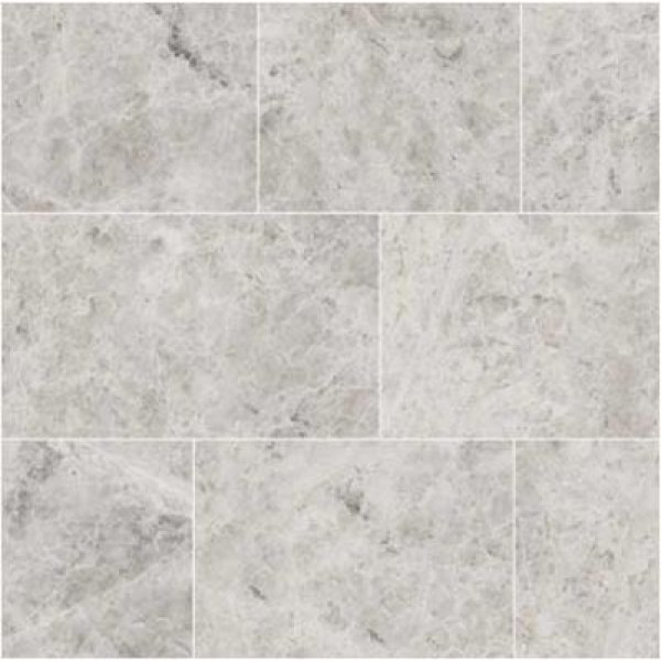 12x24 Tundra Grey Polished Marble Tile