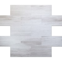 12x24 Haisa Light Honed Limestone Tile