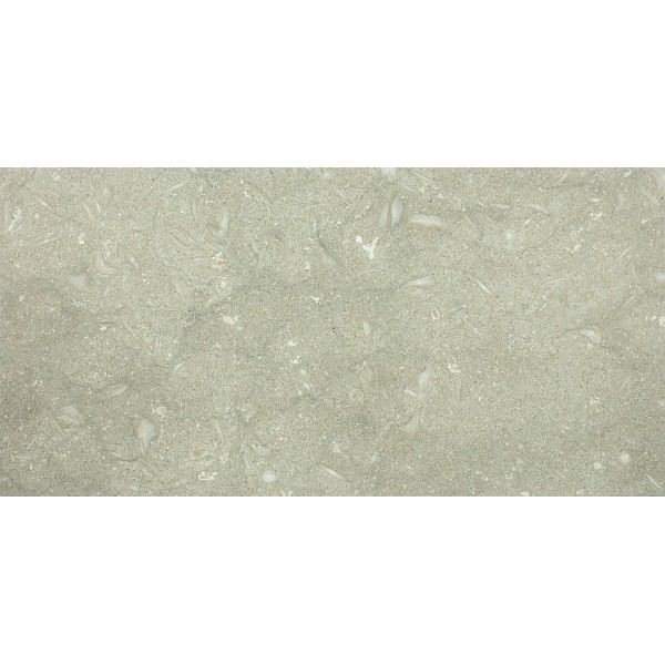 12x24 Seagrass Honed Limestone Tile