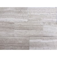 3x6 Haisa Light Honed Limestone Tile
