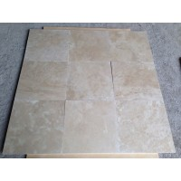 18x18 Classic Tuscany Travertine Honed and Filled Tiles
